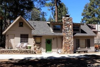 38838 Waterview Drive, Big Bear, CA 92315 - MLS#: PW18077374