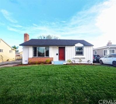 9234 Tarryton Avenue, Whittier, CA 90605 - MLS#: PW18077376
