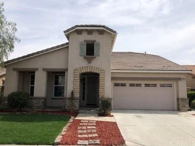 1565 Red Clover Lane, Hemet, CA 92545 - MLS#: PW18077514