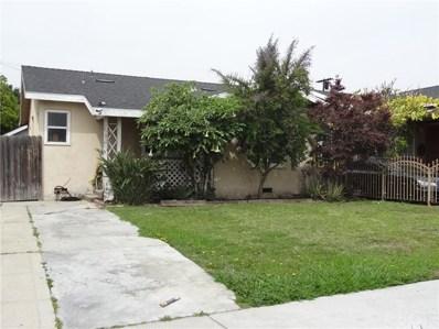 10505 Rosewood Avenue, South Gate, CA 90280 - MLS#: PW18077690