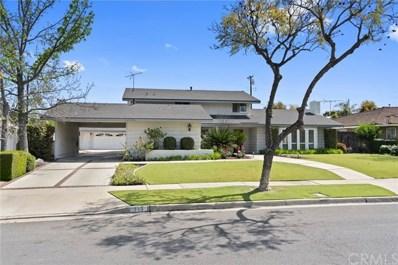 717 Rosarita Drive, Fullerton, CA 92835 - MLS#: PW18077756