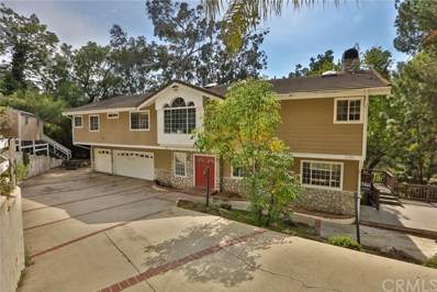 1548 Le Flore Drive, La Habra Heights, CA 90631 - MLS#: PW18077813