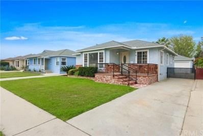 4745 Hersholt Avenue, Long Beach, CA 90808 - MLS#: PW18077825