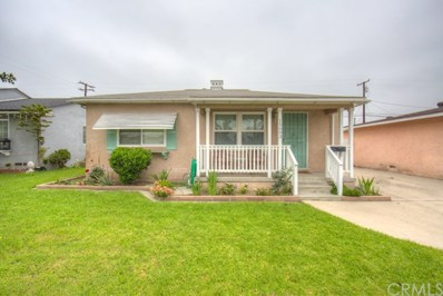 15603 Gard Avenue, Norwalk, CA 90650 - MLS#: PW18077904