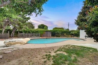 2353 Palo Verde Avenue, Long Beach, CA 90815 - MLS#: PW18078127