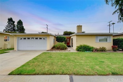 6110 E Walton Street, Long Beach, CA 90815 - MLS#: PW18078130