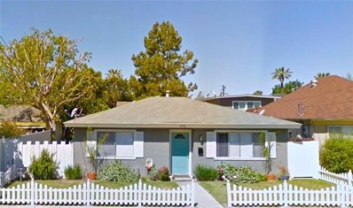 376 S Center Street, Orange, CA 92866 - MLS#: PW18078176