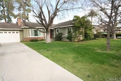 3500 Sunnywood Drive, Fullerton, CA 92835 - MLS#: PW18078197