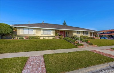 13671 Rushmore Lane, North Tustin, CA 92705 - MLS#: PW18078269