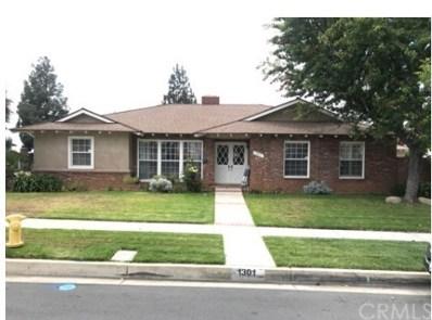 1301 N Birchnell Avenue, San Dimas, CA 91773 - MLS#: PW18078291