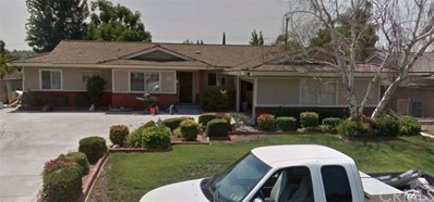 1312 E Mountain View Avenue, Glendora, CA 91741 - MLS#: PW18078325