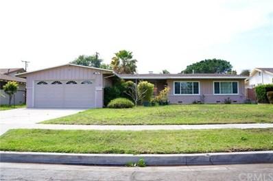 11571 Desmond Street, Garden Grove, CA 92841 - MLS#: PW18078352