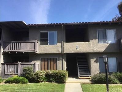 1345 Cabrillo Park Drive UNIT J14, Santa Ana, CA 92701 - MLS#: PW18078411