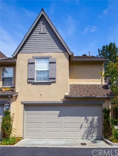 42 Three Vines Court, Ladera Ranch, CA 92694 - MLS#: PW18078427