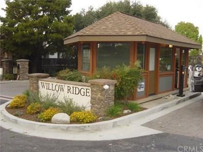 2514 E Willow Street UNIT 206, Signal Hill, CA 90755 - MLS#: PW18078869
