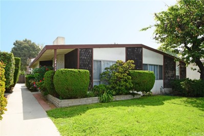 20434 Osage Avenue, Torrance, CA 90503 - MLS#: PW18078875