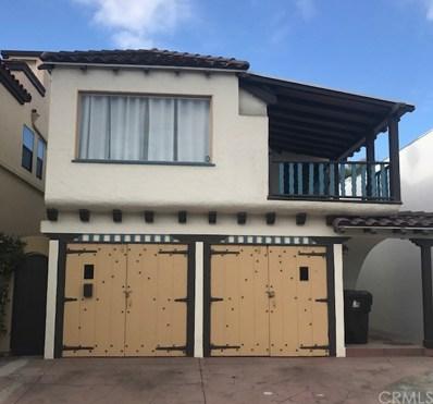 5580 E Vesuvian, Long Beach, CA 90803 - MLS#: PW18079066
