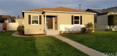 322 Alpine Street, La Habra, CA 90631 - MLS#: PW18079093