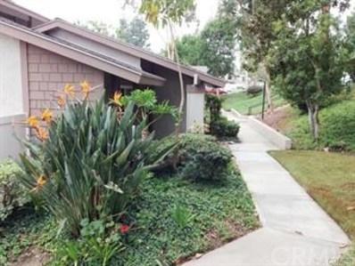 20379 Ivy Hill Lane UNIT 9, Yorba Linda, CA 92886 - MLS#: PW18079477