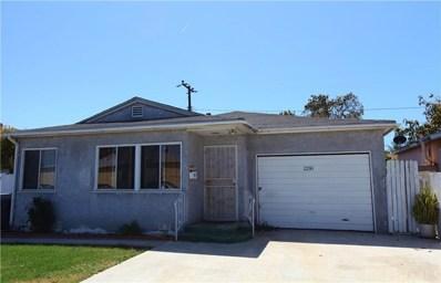 1250 E Renton Street, Carson, CA 90745 - MLS#: PW18079520