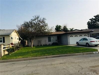 132 E Linfield Street, Glendora, CA 91740 - MLS#: PW18079534