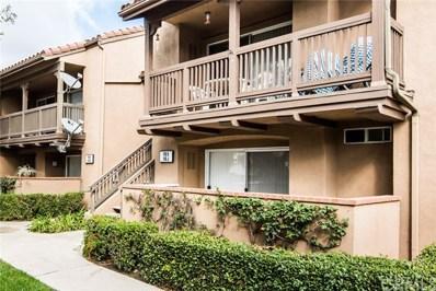 116 N Mine Canyon Road UNIT H, Orange, CA 92869 - MLS#: PW18079542