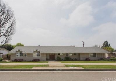 1510 Virginia Road, Fullerton, CA 92831 - MLS#: PW18079609