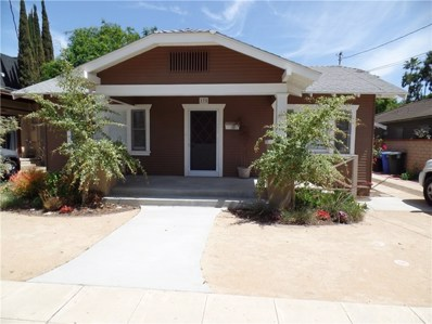 175 N B Street, Tustin, CA 92780 - MLS#: PW18079685