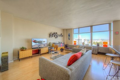 100 Atlantic Avenue UNIT 908, Long Beach, CA 90802 - MLS#: PW18079697