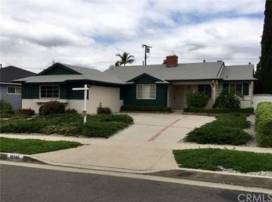 16145 Shady Valley Lane, Whittier, CA 90603 - MLS#: PW18079829