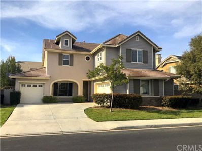 32244 Copper Crest Lane, Temecula, CA 92592 - MLS#: PW18079935