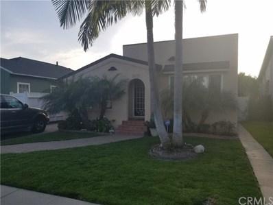 2035 Daisy Avenue, Long Beach, CA 90806 - MLS#: PW18079953