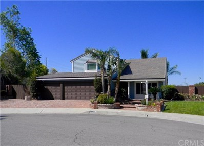 6503 E Marengo Drive, Anaheim Hills, CA 92807 - MLS#: PW18080200