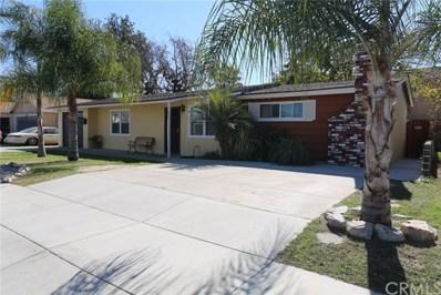 11644 Rio Hondo Parkway, El Monte, CA 91732 - MLS#: PW18080254
