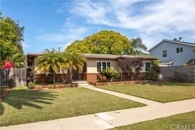 338 E 19th Street, Costa Mesa, CA 92627 - MLS#: PW18080278