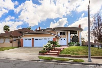 1800 Clear Creek Drive, Fullerton, CA 92833 - MLS#: PW18080309