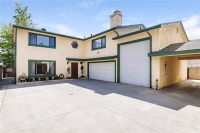 9446 Ramona Street, Bellflower, CA 90706 - MLS#: PW18080485
