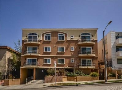 956 S St Andrews Place UNIT 102, Los Angeles, CA 90019 - MLS#: PW18080537