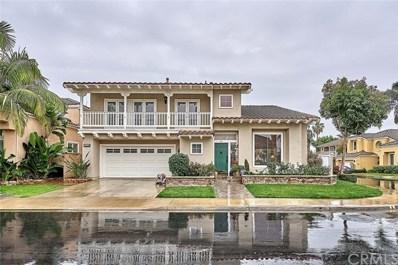 13432 Montecito, Tustin, CA 92782 - MLS#: PW18080570