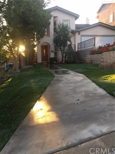 3823 Randolph Avenue, Los Angeles, CA 90032 - MLS#: PW18080571