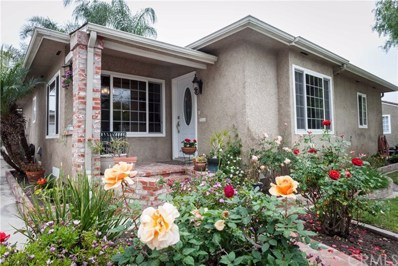 3652 Charlemagne Avenue, Long Beach, CA 90808 - MLS#: PW18080579