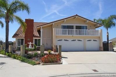 100 Terraza San Carlos, La Habra, CA 90631 - MLS#: PW18080679