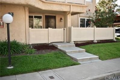 25652 Rimgate Drive UNIT 2A, Lake Forest, CA 92630 - MLS#: PW18080801