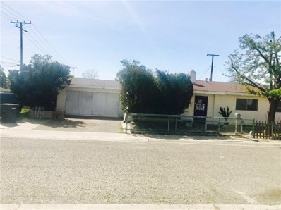 1045 W Sycamore Avenue, Orange, CA 92868 - MLS#: PW18080807