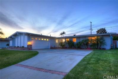 641 Ryan Avenue, La Habra, CA 90631 - MLS#: PW18080825