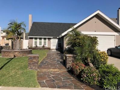 1286 N Andrea Lane, Anaheim Hills, CA 92807 - MLS#: PW18080986