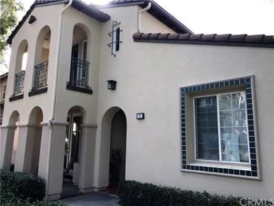 7 Zuma UNIT 36, Irvine, CA 92602 - MLS#: PW18081055