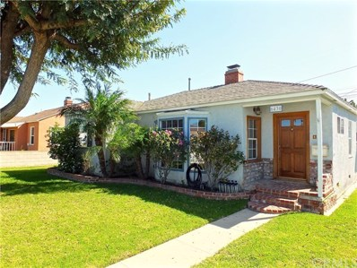 6430 Cerritos Avenue, Long Beach, CA 90805 - MLS#: PW18081068