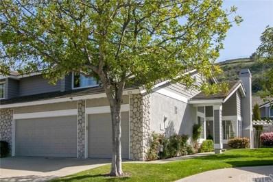 823 S Amber Lane, Anaheim Hills, CA 92807 - MLS#: PW18081180