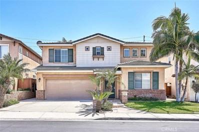 8270 E Brookdale Lane, Anaheim Hills, CA 92807 - MLS#: PW18081184